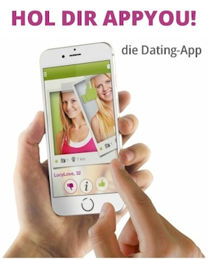 Dating app 2020 deutschland